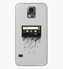 The death of the cassette tape. Case/Skin for Samsung Galaxy