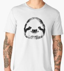 Sloth Men's Premium T-Shirt