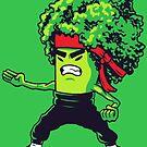 Brocco Lee von vomaria