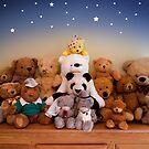 Grin & Bear It by billyboy