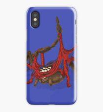 Spider Spider iPhone Case