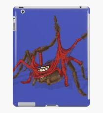 Spider Spider iPad Case/Skin