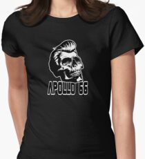 Apollo 66 Merch Women's Fitted T-Shirt