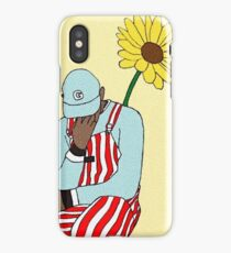 Tyler, the Creator - Flower Boy Art iPhone Case/Skin