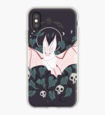 Familiar - Desert Long Eared Bat iPhone Case