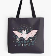 Familiar - Desert Long Eared Bat Tote Bag