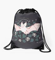 Familiar - Desert Long Eared Bat Drawstring Bag