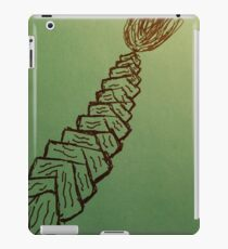 Steps to flame iPad Case/Skin