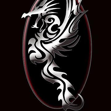 DreamSlayerArtWorks Logo 02 by Armorbeast