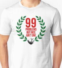 Rice 99 Problems T-Shirt