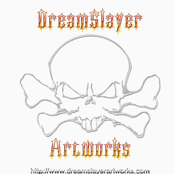 DreamSlayerArtWorks Logo 03 by Armorbeast
