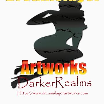 DreamSlayerArtWorks Logo 04 by Armorbeast