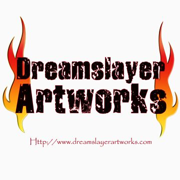 DreamSlayerArtWorks Logo 05 by Armorbeast