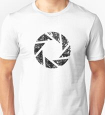 Worn Aperture T-Shirt
