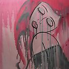 Pink Tears by Shona Baxter