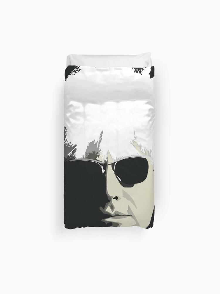 «recreación Warhol De Nórdica Andy Funda Lightmountain Portrait» HD2IE9W