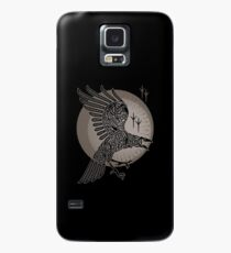 RAVEN Case/Skin for Samsung Galaxy
