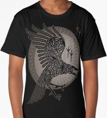 RAVEN Long T-Shirt