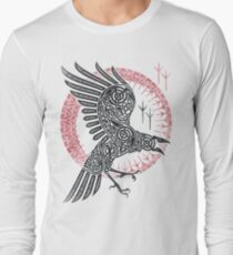 RAGNAR'S RAVEN Long Sleeve T-Shirt