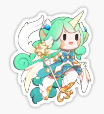 Star Guardian Soraka Sticker