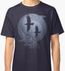 ODIN'S RAVENS Classic T-Shirt