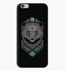 FOREST LORD iPhone Case