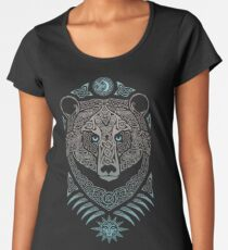 FOREST LORD Women's Premium T-Shirt