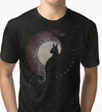 RATATOSKR Tri-blend T-Shirt