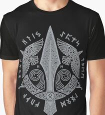 GUNGNIR Graphic T-Shirt