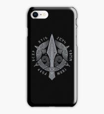 GUNGNIR iPhone Case/Skin