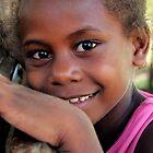 Joyful Child by Randy Richards