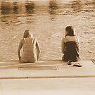 friendship by Heather McSpadden