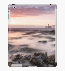Seaweed Sunset iPad Case/Skin