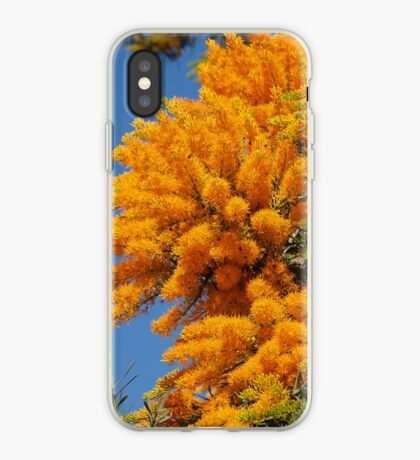 Nuytsia Bloom iPhone Case