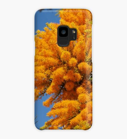Nuytsia Bloom Case/Skin for Samsung Galaxy