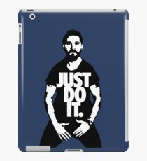 Just Do It - Shia Labeouf iPad Case/Skin