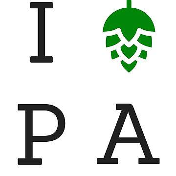 I HOP P A by schoonerversity