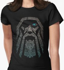 ODIN Women's Fitted T-Shirt
