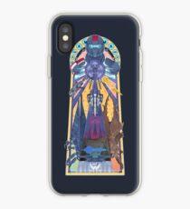 Shepard's Journey iPhone Case