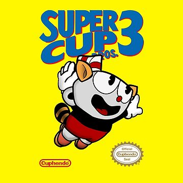 Super Cup Bros. 3 by Rodmarck