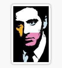 Al Pacino Pop Art Sticker