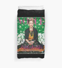 Frida Kahlo Merchandise Bettbezug