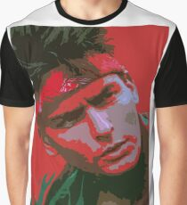 Taylor - Sheen Graphic T-Shirt