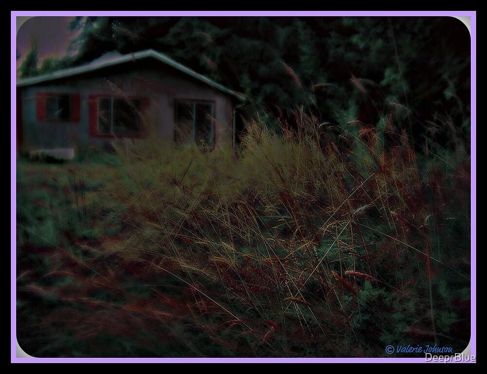 Last Goodbye (v1 border) by DeeprBlue