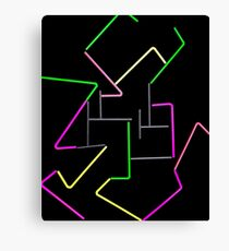 Abstract Cl1 Canvas Print