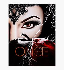 Once Upon A Time S6 Photographic Print