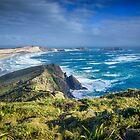 Cape Reinga by Ian Rushton
