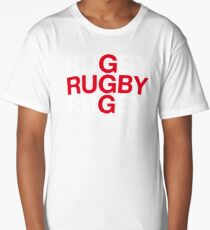 RUGBY Long T-Shirt