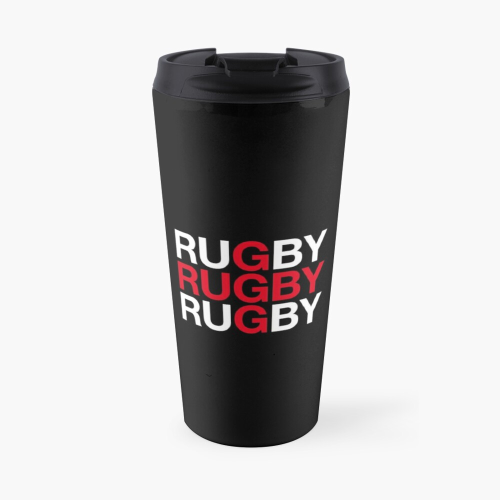 RUGBY Thermobecher