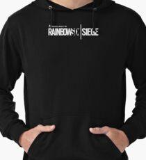 rainbow sixsiege logo Lightweight Hoodie